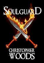 Soulguard af Christopher Woods