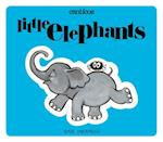 Elefantitos / Little Elephants (Canticos)