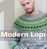 Modern Lopi: One: New Approaches to an Icelandic Classic af Lars Rains