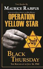 Operation Yellow Star / Black Thursday af Maurice Rajsfus