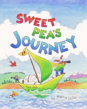 Sweet Pea's Journey