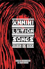 Annihilation Songs