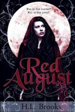 Red August (Red August, nr. 1)