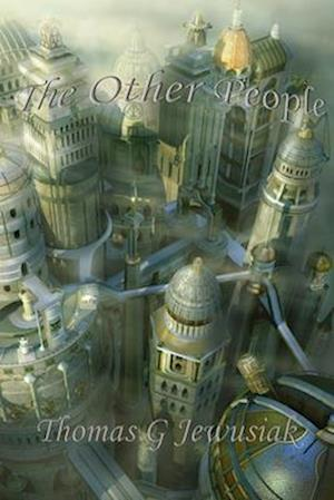 Bog, paperback The Other People af Thomas G. Jewusiak
