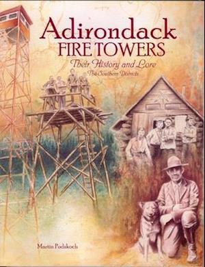 Adirondack Fire Towers