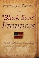 'Black Sam' Fraunces