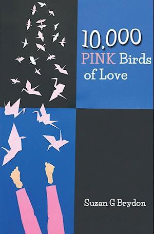 10000 PINK BIRDS OF LOVE