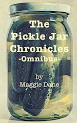 The Pickle Jar Chronicles Omnibus