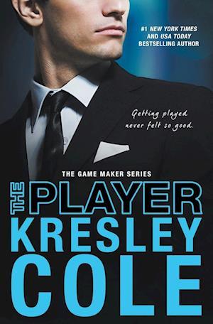 Bog hæftet The Player af Kresley Cole