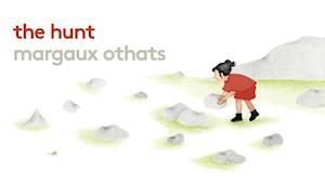 Bog, hardback The Hunt af Margaux Othats