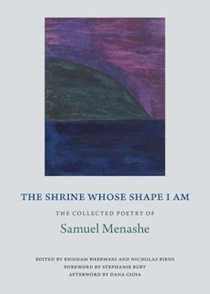 The Shrine Whose Shape I Am