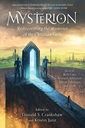 Bog, paperback Mysterion af Kristin Janz, Daniel Southwell, Donald S. Crankshaw