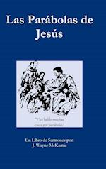 Las Parabolas de Jesus - Pasta Dura af J. Wayne McKamie