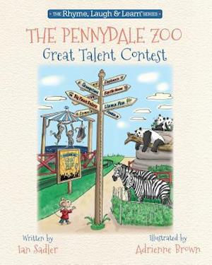 The Pennydale Zoo and the Great Talent Contest - UK EDITION
