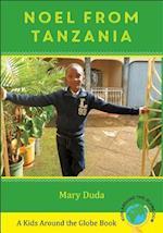 Noel from Tanzania (Kids Around the Globe)
