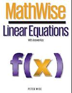Mathwise Linear Equations af Peter Wise