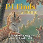 P.J. Finds a Home