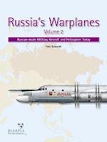 Russia's Warplanes
