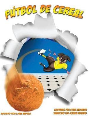 Bog, paperback Futbol de Cereal af Lynn Hefele