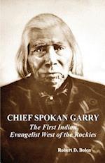 Chief Spokan Garry