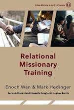 Relational Missionary Training