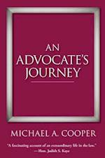 An Advocate's Journey