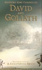 David and Goliath (Shepherd King Chronicles, nr. 1)