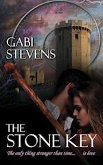 The Stone Key af Gabi Stevens
