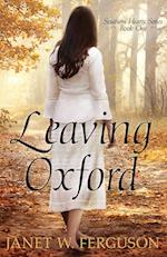 Leaving Oxford (Southern Hearts, nr. 1)