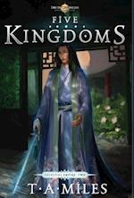 Five Kingdoms: Dryth Chronicles Epic Fantasy