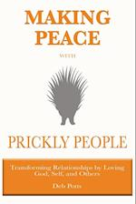 Making Peace with Prickly People