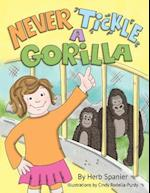 Never Tickle a Gorilla
