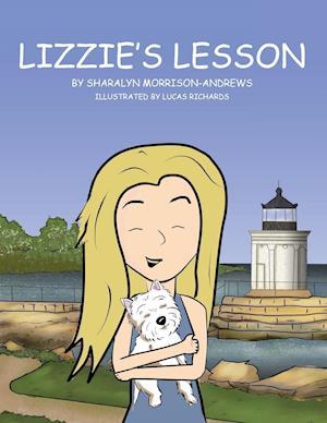 Bog, hæftet Lizzie's Lesson af Sharalyn Morrison-Andrews