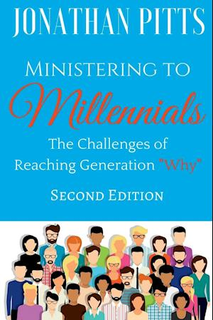 Bog, hæftet Ministering to Millennials: The Challenges of Reaching Generation