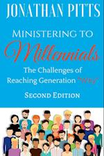 Ministering to Millennials: The Challenges of Reaching Generation