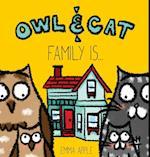 Owl & Cat (Owl Cat, nr. 3)
