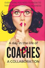 A Coaches Collaboration (Coaches Collaboration, nr. 1)