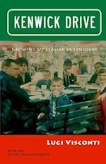 Kenwick Drive (Lyncourt Stories, nr. 1)