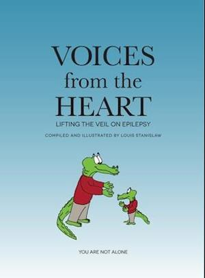 Bog, hardback Voices from the Heart