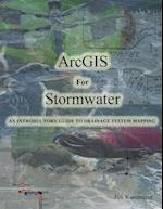 Arcgis for Stormwater