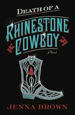 Death of a Rhinestone Cowboy: a novel