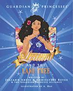 Princess Leilani and the Lanu Tree (Guardian Princesses, nr. 5)