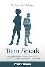 Teen Speak Workbook
