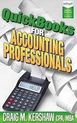 QuickBooks for Accounting Professionals (QuickBooks How to Guides for Professionals)