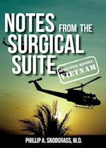 Notes from the Surgical Suite