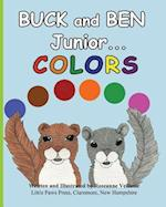 Buck and Ben Junior