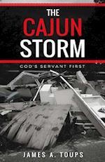 The Cajun Storm