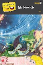 The English Teacher Comics - Issue 3