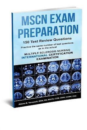 Bog, paperback Mscn Exam Preparation af Adama B. Yansaneh Mscn