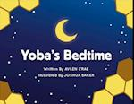 Yoba's Bedtime (P S Stories, nr. 1)